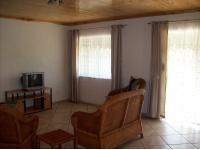 TV Room of property in Oranjeville