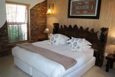 Bed Room 1 - 15 square meters of property in Kleinmond