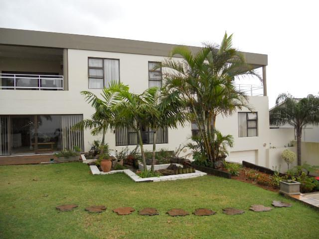 Standard Bank EasySell 4 Bedroom House For Sale in La Lucia - MR088192