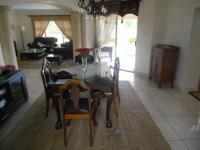 Dining Room - 20 square meters of property in Featherbrooke Estate