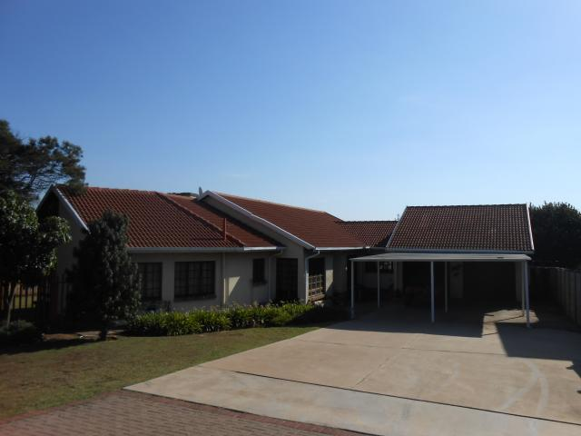 Absa Bank Trust Property 3 Bedroom House for Sale For Sale in Emalahleni (Witbank)  - MR088231