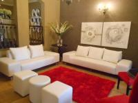 Lounges - 62 square meters of property in Ruimsig
