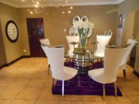 Dining Room - 41 square meters of property in Ruimsig