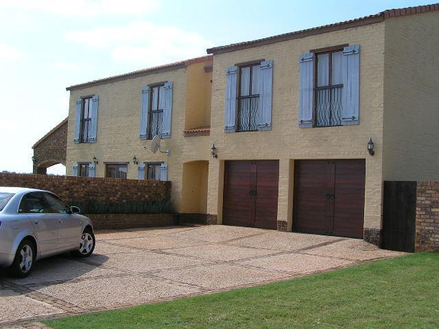 3 Bedroom House For Sale in Bronkhorstspruit - Home Sell - MR088236