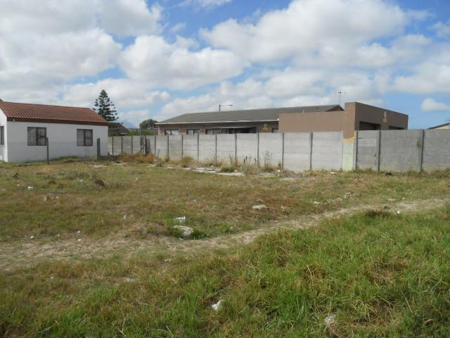 Land for Sale For Sale in Blue Downs - Home Sell - MR088249