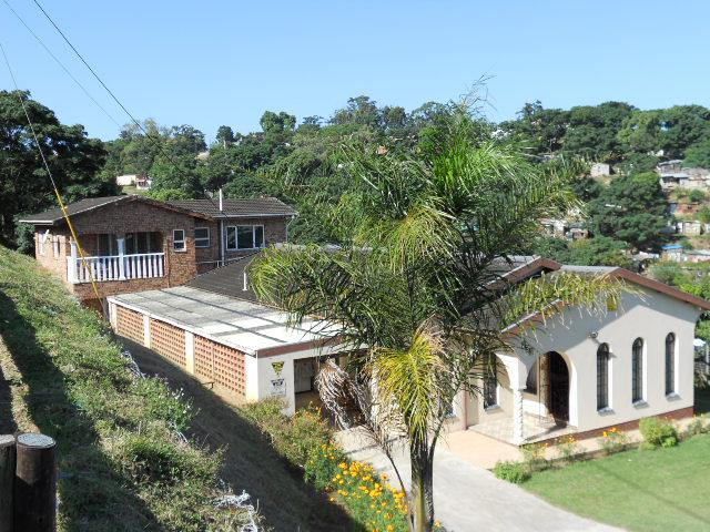 4 Bedroom House for Sale For Sale in Durban Central - Private Sale - MR088271