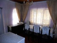 Dining Room of property in Durban Central