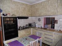 Kitchen - 36 square meters of property in Durban Central