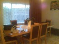Dining Room of property in Laudium