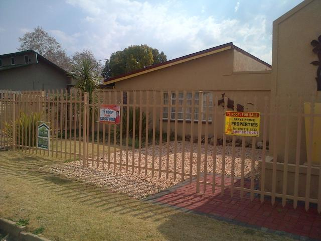 3 Bedroom House for Sale For Sale in Parys - Home Sell - MR088336