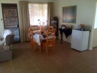 Dining Room of property in Parys