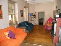 Lounges - 18 square meters of property in Moorreesburg