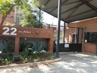 2 Bedroom 2 Bathroom Flat/Apartment for Sale for sale in Atholl Gardens