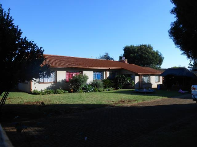 Standard Bank EasySell 4 Bedroom House for Sale For Sale in Lydenburg - MR088507
