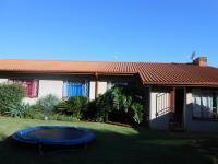 Front View of property in Lydenburg