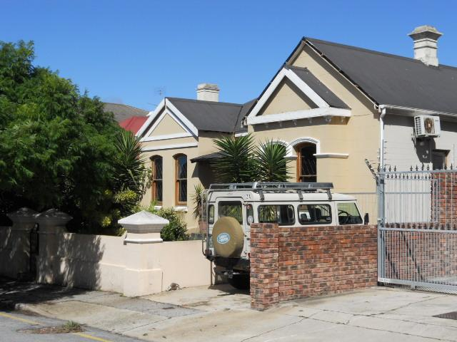 Standard Bank EasySell 4 Bedroom House for Sale For Sale in Port Elizabeth Central - MR088522