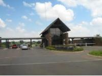 of property in Witfontein