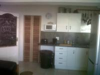 Kitchen of property in Sea Point