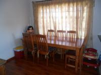 Dining Room - 9 square meters of property in Rosslyn
