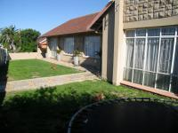 4 Bedroom 2 Bathroom in Saldanha