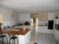 Kitchen - 20 square meters of property in Hibberdene