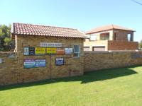 Sales Board of property in Weltevreden Park