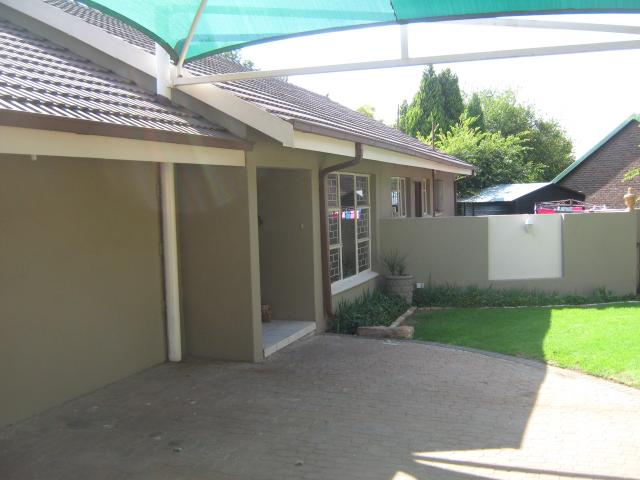 3 Bedroom House for Sale and to Rent For Sale in Heidelberg - GP - Home Sell - MR088658