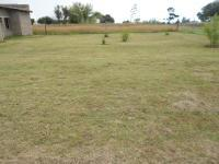 Garden of property in Riversdale