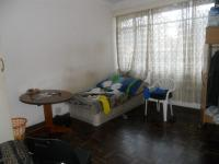 Bed Room 1 - 21 square meters of property in Sunnyside