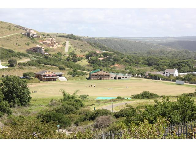 of property in Port Alfred
