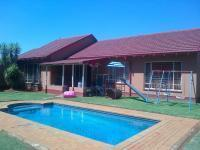 5 Bedroom 3 Bathroom House for Sale for sale in Randfontein
