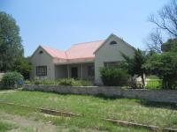4 Bedroom 2 Bathroom in Winburg