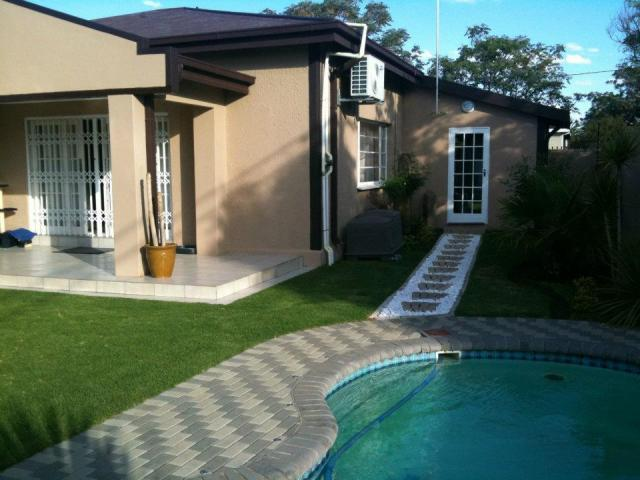 3 Bedroom House for Sale For Sale in Marquard - Home Sell - MR088776