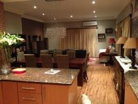 Dining Room of property in Marquard
