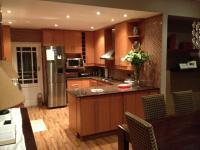 Kitchen of property in Marquard
