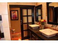 Main Bathroom of property in Marquard