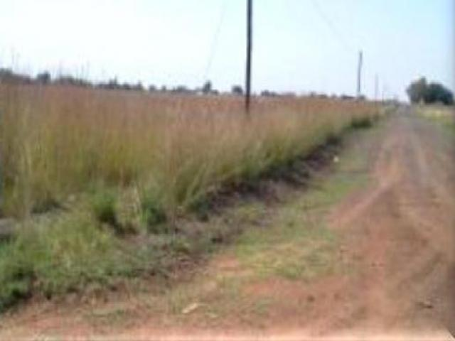 Land for Sale For Sale in Vanderbijlpark - Private Sale - MR088820