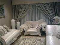 Lounges of property in Vereeniging
