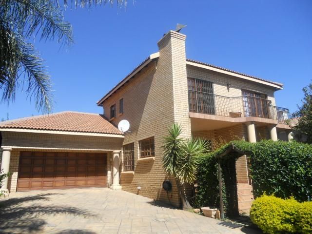 Absa Bank Trust Property 3 Bedroom House for Sale For Sale in Eldoraigne - MR088871