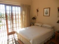 Bed Room 1 - 18 square meters of property in Eldoraigne