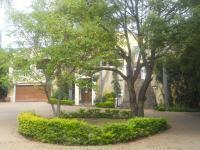Front View of property in Waterkloof Ridge