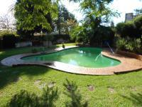 Garden of property in Kensington B - JHB
