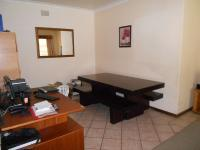 Dining Room - 10 square meters of property in Kensington B - JHB