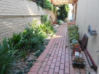 Garden of property in Kensington - JHB