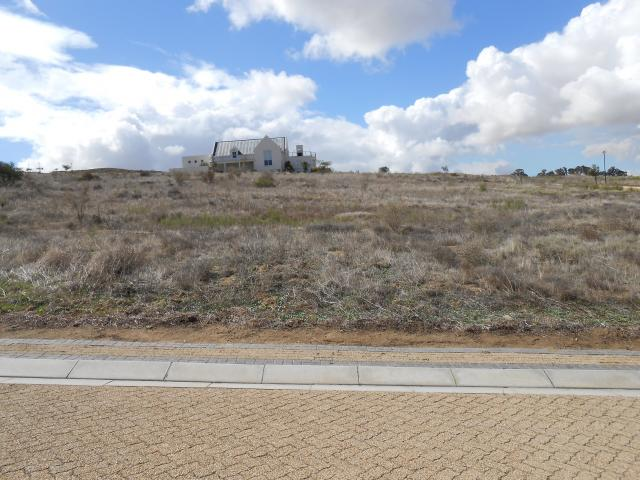Land For Sale in Malmesbury - Home Sell - MR088946