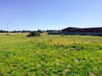 Land in Kroonstad