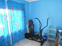 Bed Room 1 - 9 square meters of property in Claremont - JHB