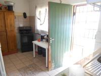 Kitchen - 12 square meters of property in Claremont - JHB