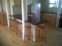 Kitchen of property in Colchester