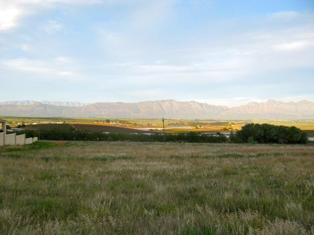 Land for Sale For Sale in Riebeek Kasteel - Private Sale - MR089092
